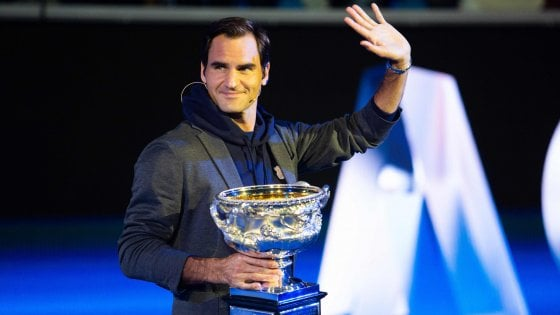 Tennis, Australian Open: Federer sogna quota 100, in 9 vogliono detronizzare Halep