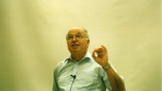 E' morto il matematico Michael Atiyah, gigante dell'algebra e della geometria