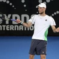 Tennis, Sydney: Seppi battuto in finale da De Minaur