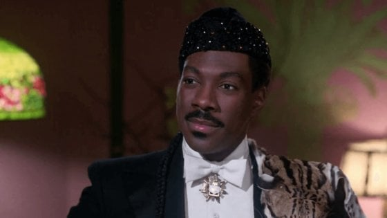 """Eddie Murphy conferma il sequel del Principe cerca moglie: """"Team grandioso, sono elettrizzato"""""""