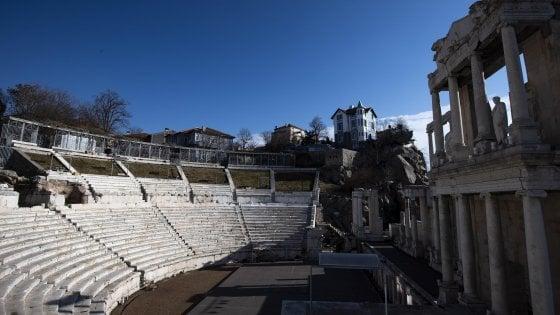 Plovdiv. L'altra capitale europea della cultura gioca d'anticipo. Scopriamola