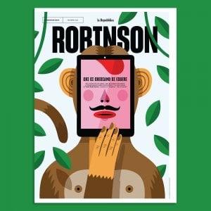 Robinson, chi fermerà gli hacker della mente