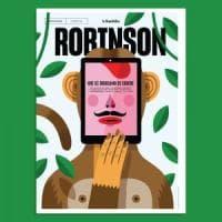 Robinson, chi fermerà gli hacker