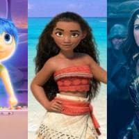 Da Wonder Woman a Captain Marvel: le donne vincono anche al box office