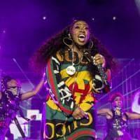 Missy Elliott è la prima rapper donna nella Songwriters Hall of Fame