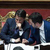 """Decreto sicurezza, Conte vede l'Anci. Salvini: """"Non cambia di una virgola"""". Tutte le..."""