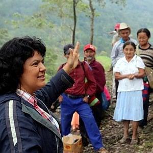 Honduras, I mandanti dell'assassinio dell'attivista Berta Cáceres restano impuniti