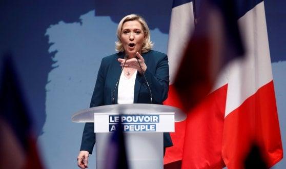 """Arresto di Cesare Battisti, Marine Le Pen: """"Eccellente notizia, felice per gli italiani"""""""