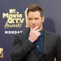 Chris Pratt si risposa. Con la