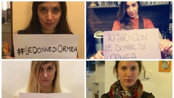 Due anni fa Salvini insultava le donne di Ormea: l'hashtag di risposta diventa virale