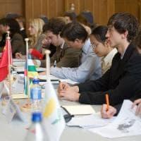 Imun 2019: all'Auditorium Conciliazione gli studenti si cimentano con il futuro delle...