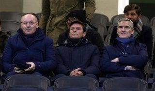 Inter, Marotta: ''Per rinnovo Icardi non ci saranno problemi''