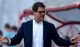 """Calciopoli, Capello: """"Una comica lo scudetto del 2006 all'Inter"""""""