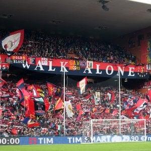 Genoa-Milan, Osservatorio conferma: si gioca lunedì 21 alle 15