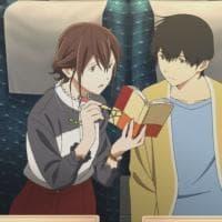 'Voglio mangiare il tuo pancreas', il film d'animazione dal bestseller di Yoru Sumino