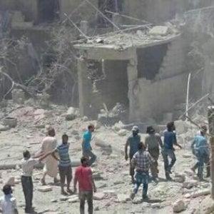 """Siria, un vescovo: """"La tensione è altissima"""" nell'area contesa fra curdi e turchi, i rischi per la popolazione civile"""