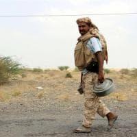 Yemen sud-occidentale, le persone sono intrappolate dalle mine: se ne contano oltre 300 mila
