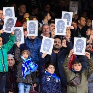 Razzismo, Gabrielli: ''Stop partite? Decide responsabile sicurezza''