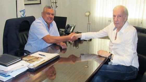 L'Argentina richiama Menotti: direttore di tutte le nazionali