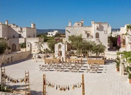Di masseria in masseria, ecco la Valle d'Itria: la Puglia più autentica