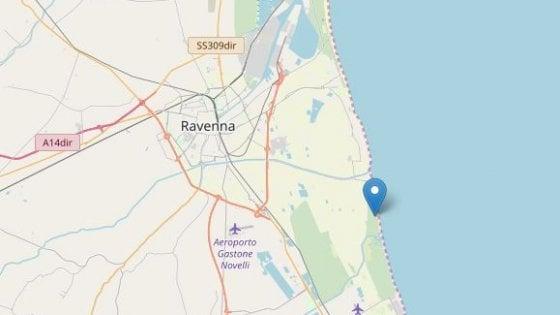 Terremoto magnitudo 4,6 con epicentro a Ravenna. Paura in Veneto. Lievi danni, oggi scuole chiuse