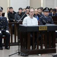 Cina, i sospetti della ritorsione per il caso Huawei dietro la condanna a morte di un...