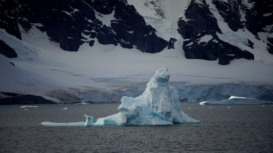 L'Antartide perde ogni anno 6 volte di più i ghiacci di 40 anni fa