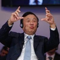 """Tensione sull'asse Ottawa-Pechino. Il fondatore di Huawei: """"Mai spiato per conto del..."""