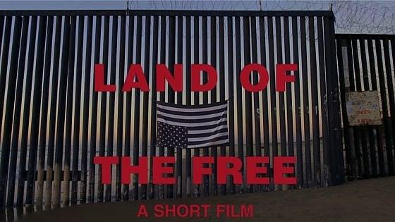 Spike Lee al confine Usa-Messico per il videoclip dei Killers  'Land of the Free'
