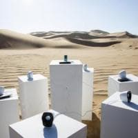 'Toto Forever', nel deserto della Namibia suonerà per sempre 'Africa'