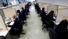 Crotone, 400 licenziamenti al call center: Colpa del decreto Dignità