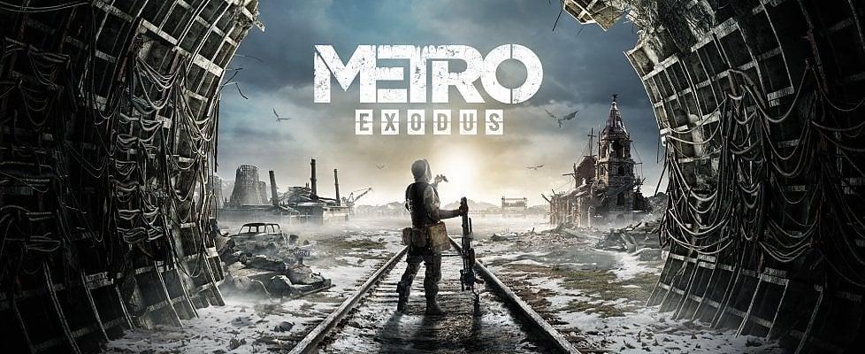 "Videogame, ""Metro: Exodus"" in anteprima: la sfida"