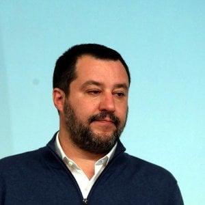 Banche, Salvini contro la Bce: Atteggiamento prevaricatore
