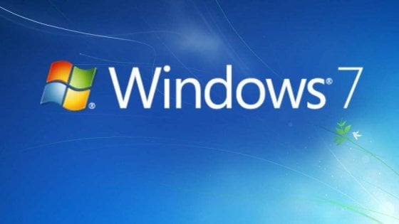 Microsoft, stop al supporto per Windows 7 dal 2020