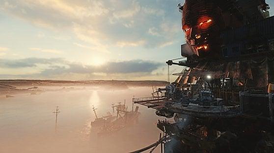 """Videogame, """"Metro: Exodus"""" in anteprima: la sfida ai mutanti sulla Transiberiana post apocalittica"""
