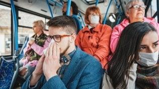 Influenza, colpo di freddo o raffreddore? Come capirlo