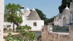 Di masseria in masseria in Valle d'Itria: la Puglia più autentica