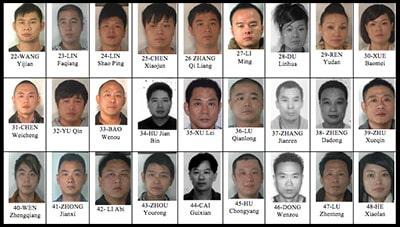 Il padrino che viene dalla Cina: come funziona (e fa soldi) la Piovra asiatica in Italia