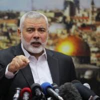 In mattinata liberi i tre carabinieri assediati dai miliziani di Hamas, bloccati nella...