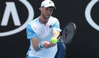 Tennis, Australian Open: Seppi e Fabbiano al terzo turno, ok Federer e Nadal