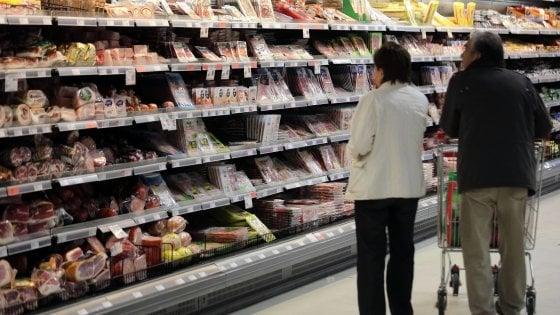L'inflazione ha colpito maggiormente le famiglie 'povere'
