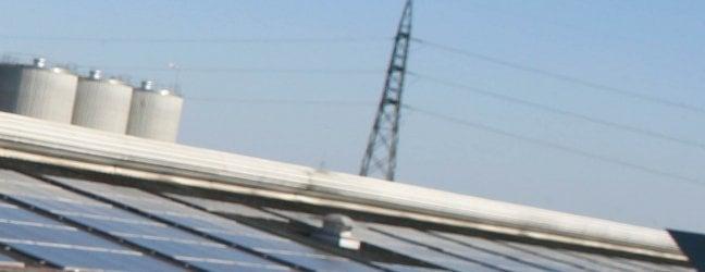 Il pannello solare diventa un condizionatore sfruttando l'onda della luce nell'infrarosso