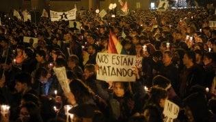 Bogotà, violenza sulle donne: le contromisure per la sicurezza sui mezzi di trasporto pubblici