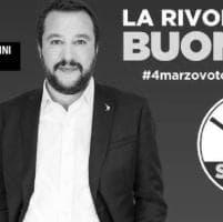 """Nencini diffida la Lega: """"Lo slogan 'Rivoluzione del buonsenso' è del Psi"""""""
