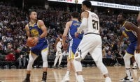 Golden State travolge Denver, ok Milwaukee e Lakers