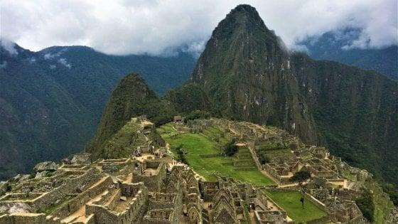 Machu Picchu: visite a tempo determinato: solo 4 ore, contro il sovraffollamento