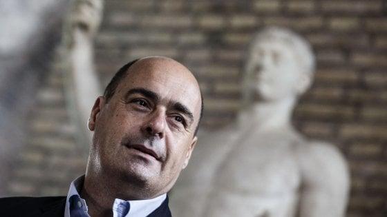 Pd, artisti e intellettuali si mobilitano per Zingaretti