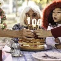 Longevità: zii e zie possono rivelare se vivremo a lungo