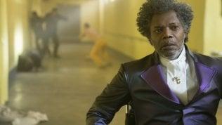 """Il nuovo incubo di Shyamalan: """"In 'Glass' spedisco i supereroi nel mondo del sovrannaturale"""""""