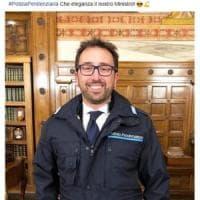 """Caso Battisti, esposto penalisti contro Bonafede: nel suo video Battisti esibito """"come un..."""